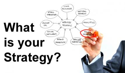 Affiliate Marketing Strategies1